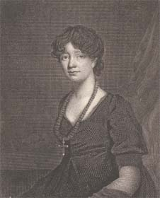 Lady Scott, engraved by George B. Shaw after James Saxon, 1871 (Corson P.1887)