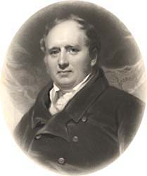 Archibald Constable, photogravure after Sir Henry Raeburn,l903 (Corson B.CAW.1)