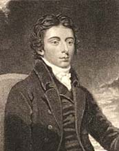 Robert Southey, Esq., Poet Laureate, engraved by R. Page, 181-? (Corson P.1584)